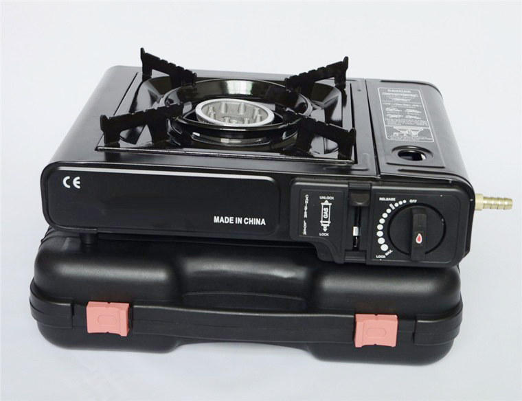 stainless steel Portable Gas Stove