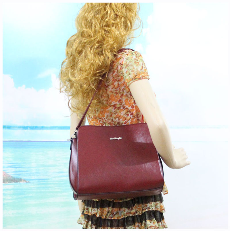 Classical Leather Tote Bags