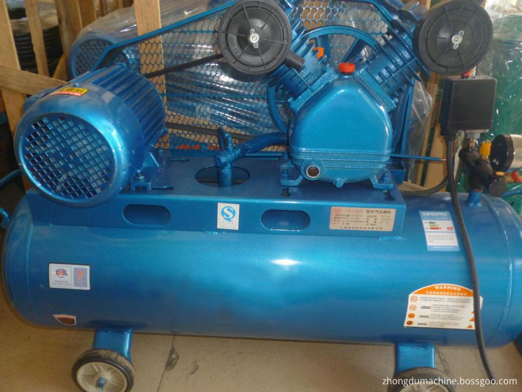 industry air compressor