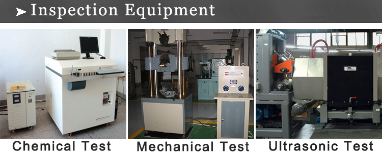 tubing inspection equipment