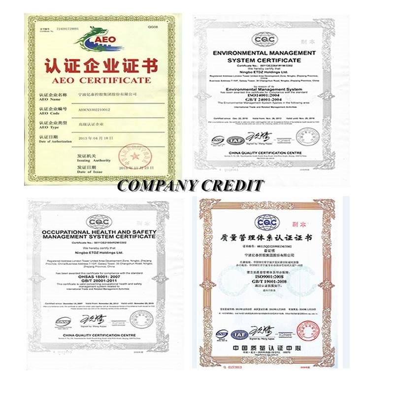 Company Credit
