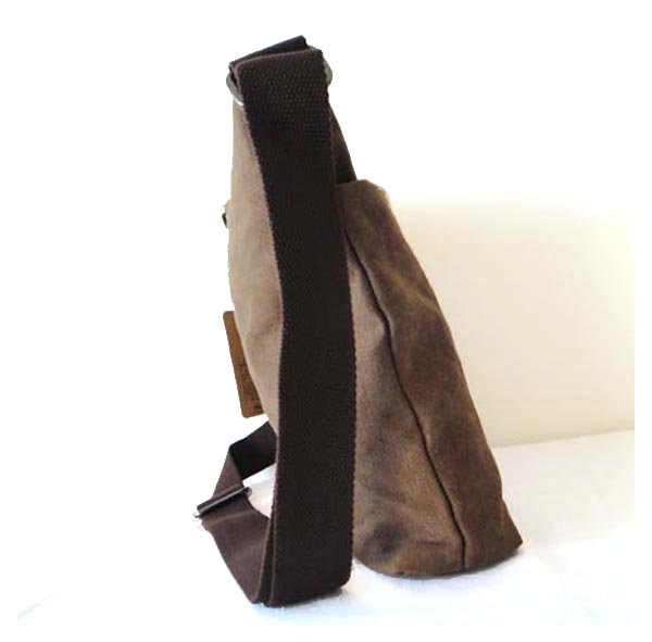Canvas Traveller bags