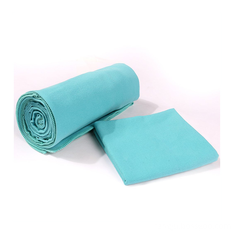 Suede Towel 2