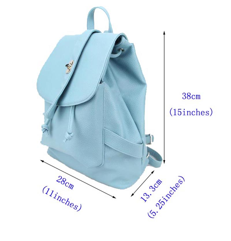 Backpack for Women (DKA-1115-H095)