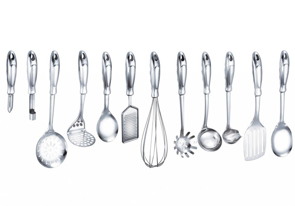 Stainless Steel Soup Ladle Spoon