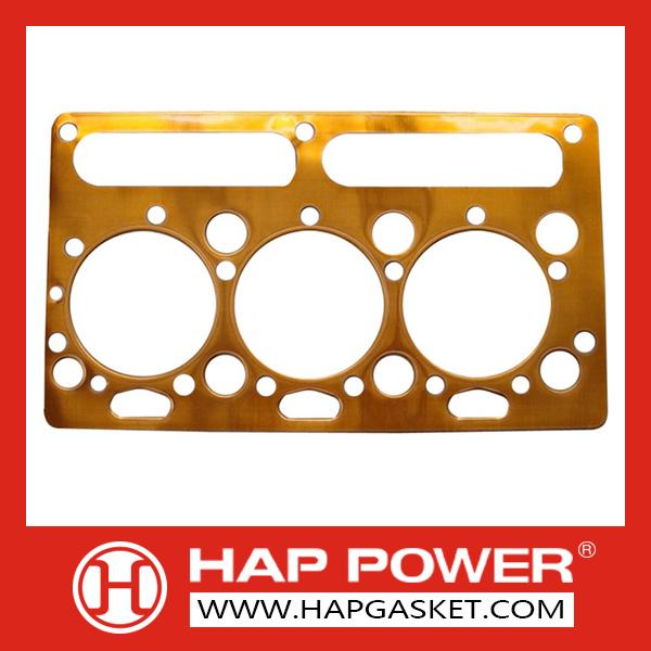 HAP-PKS-006