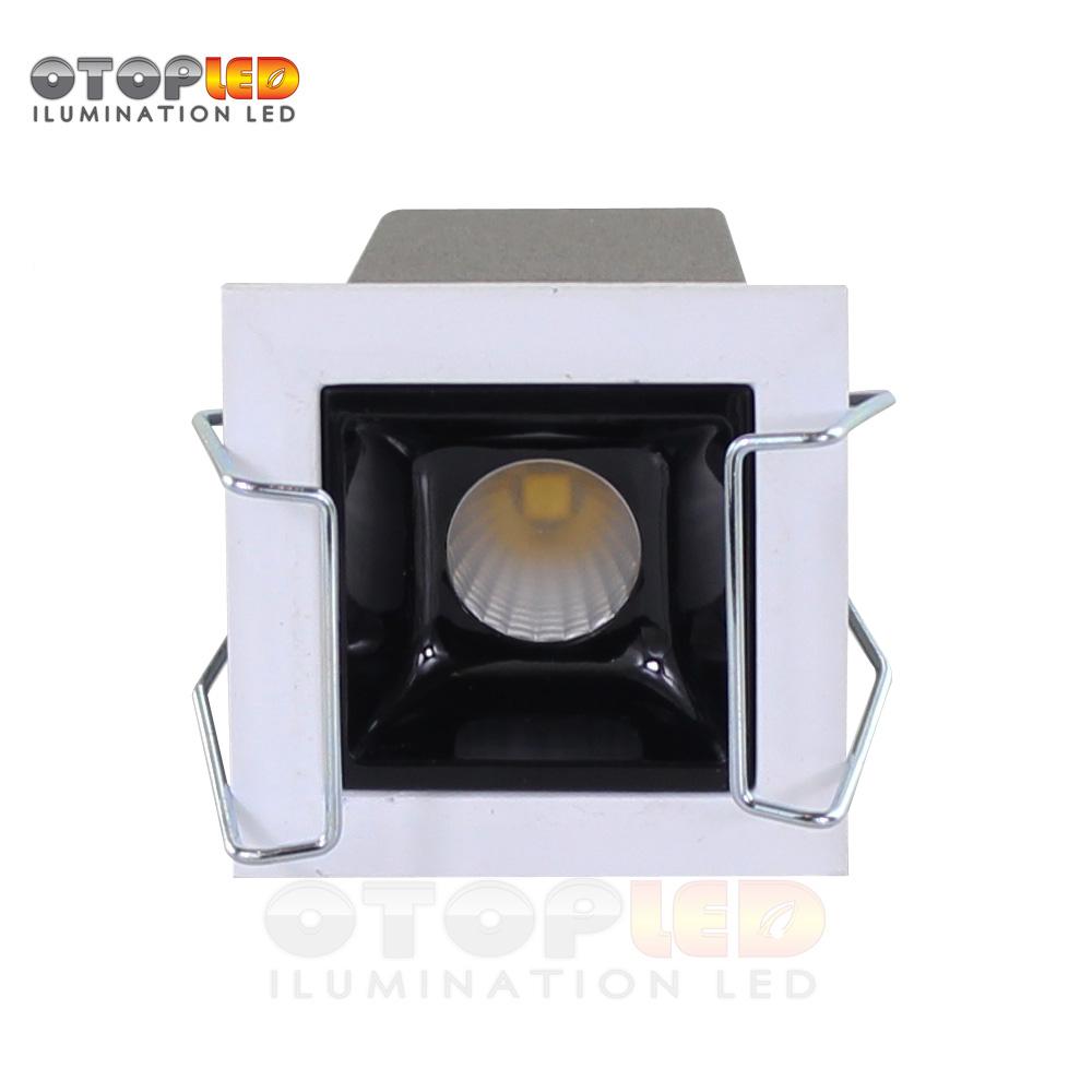 2W led spot light