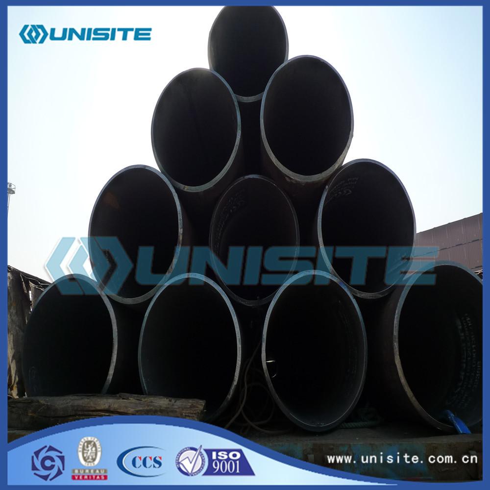 Steel Longitudinal Welded Pipe