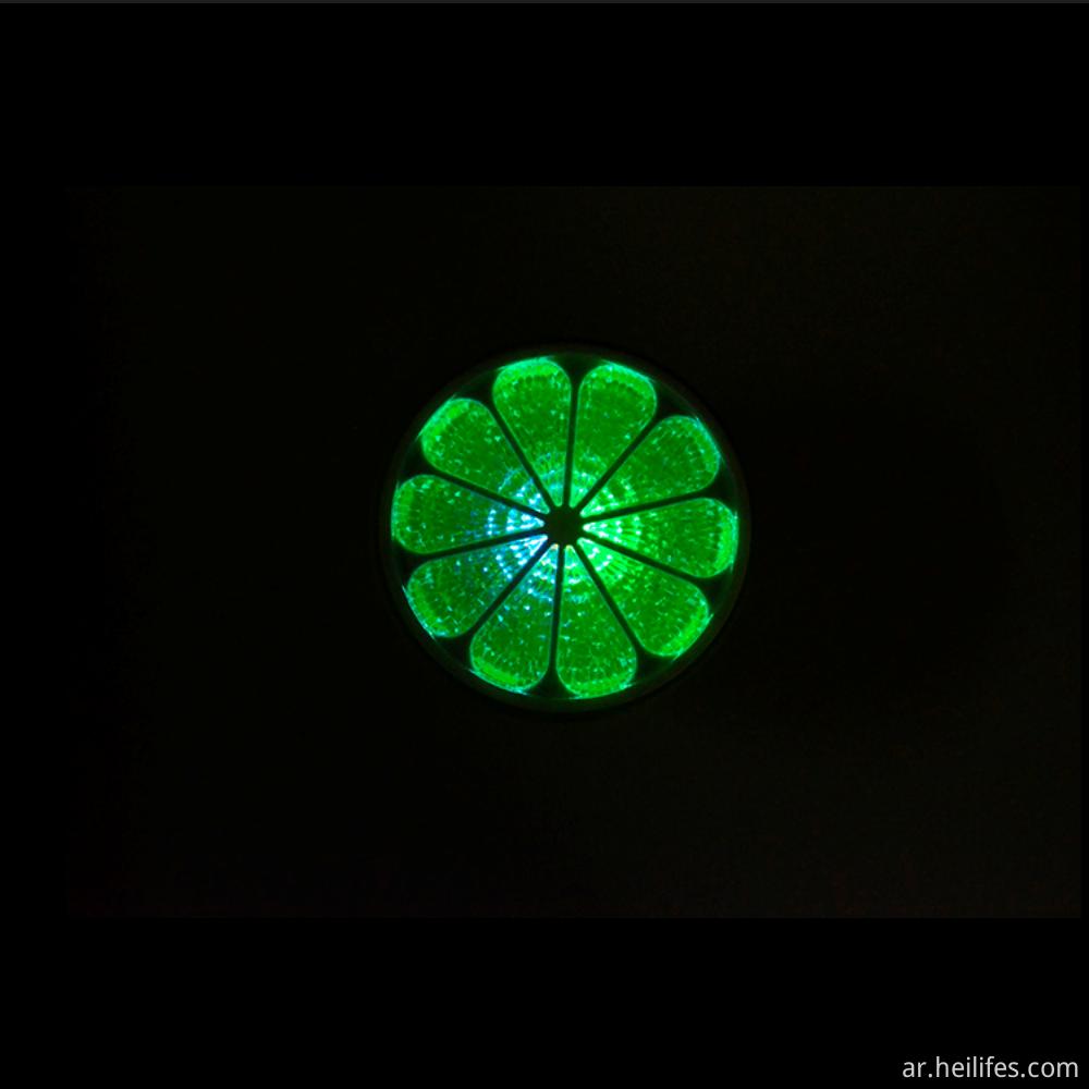 Aquarium LED orange Water Toys