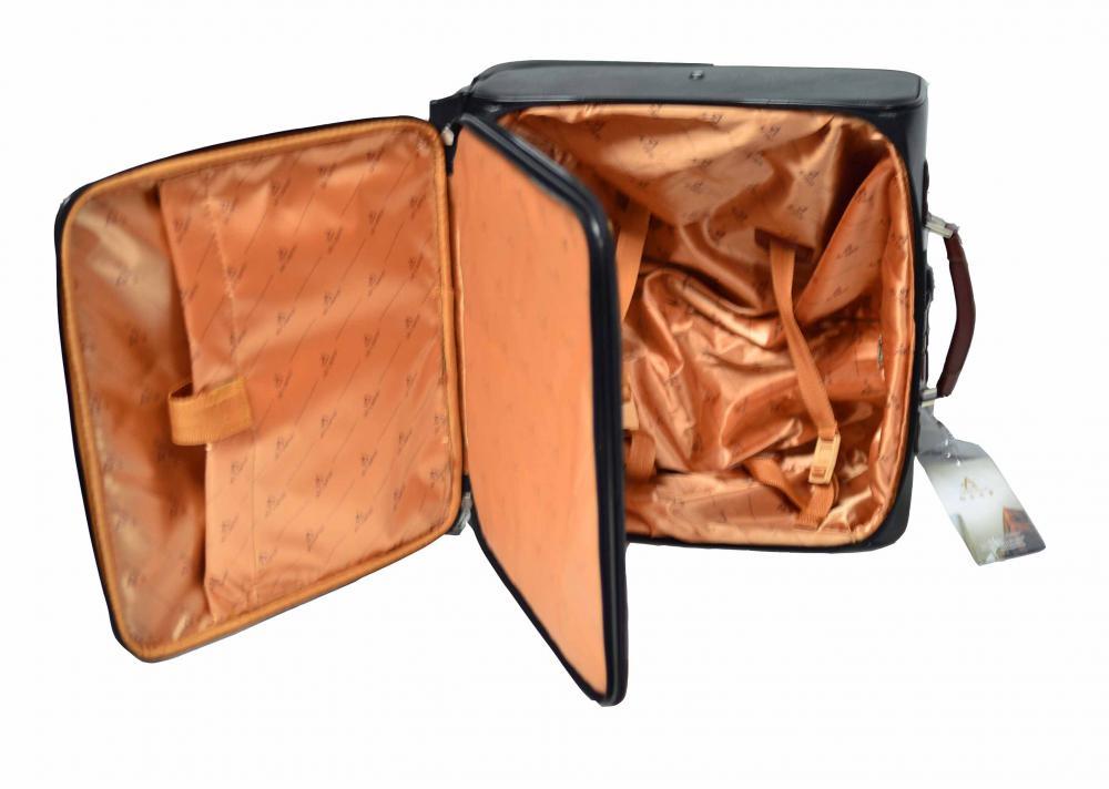 Man Style Laptop Trolley Case