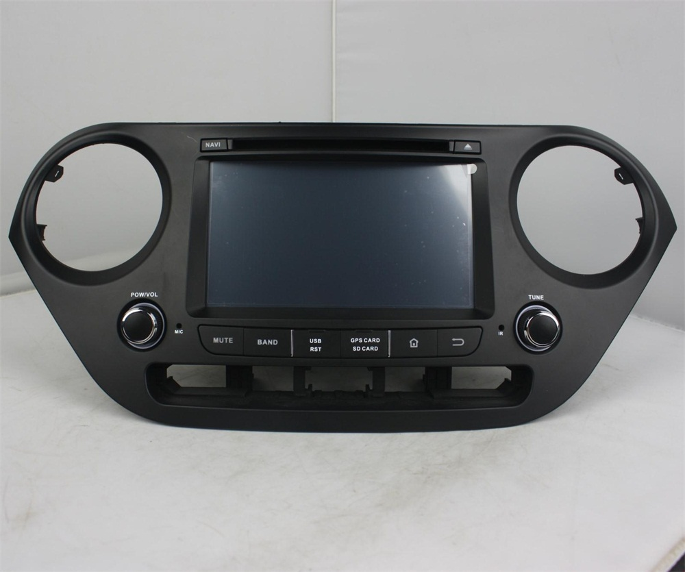 Android car DVD for Hyundai I10 2014-2015