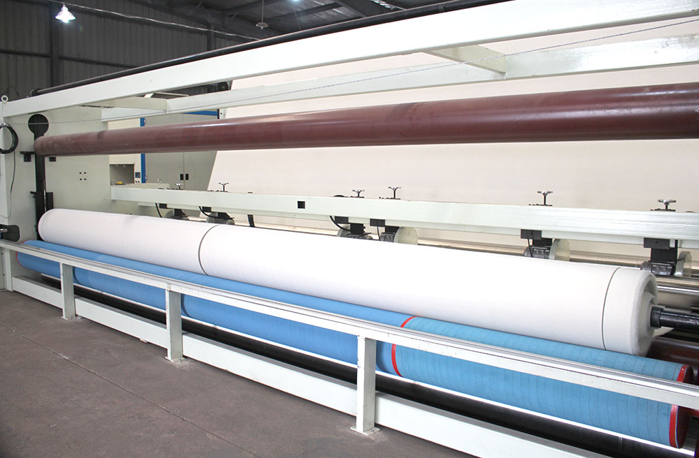 geotextile product line