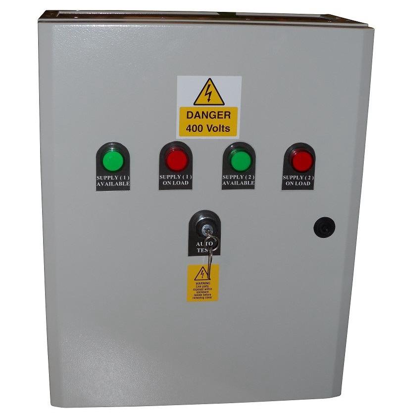 ATS of Quiet Generator