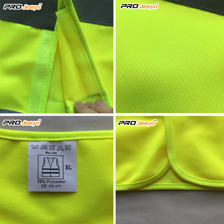work safety vest 6
