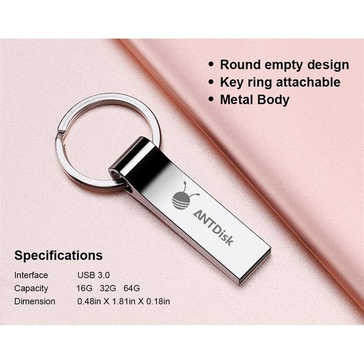 Whistle Printed 128mb Pendrive Usb Flash Drive