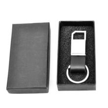 Keyring Saftey Pin, Steel Keychain