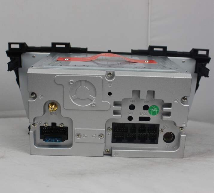 Mazada 5 Android 8 inch Car dvd player