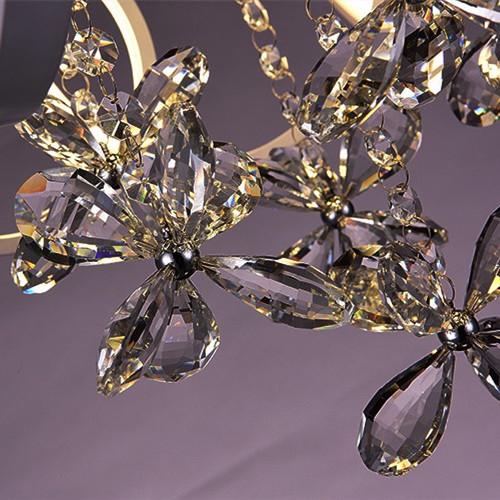 K9 crystal light