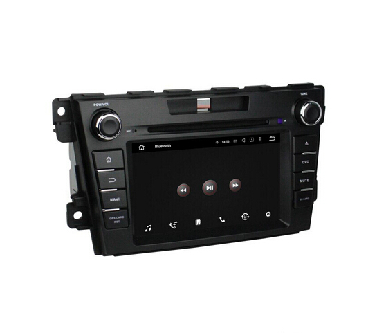 Android car player for Mazda CX-7
