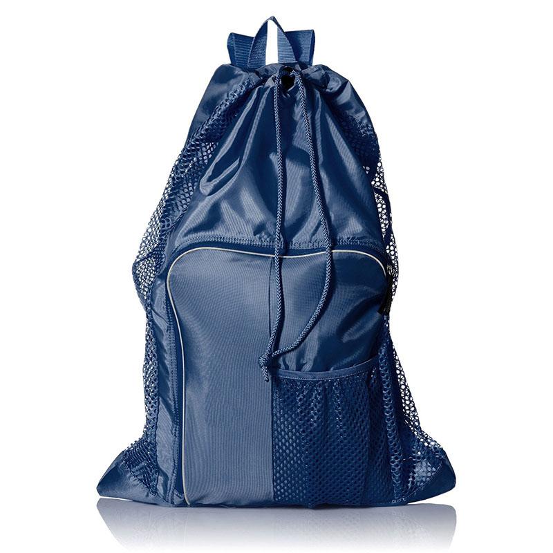 Mesh Equipment Backpacks