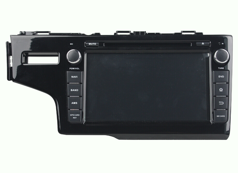 Car DVD Player for Honda FIT