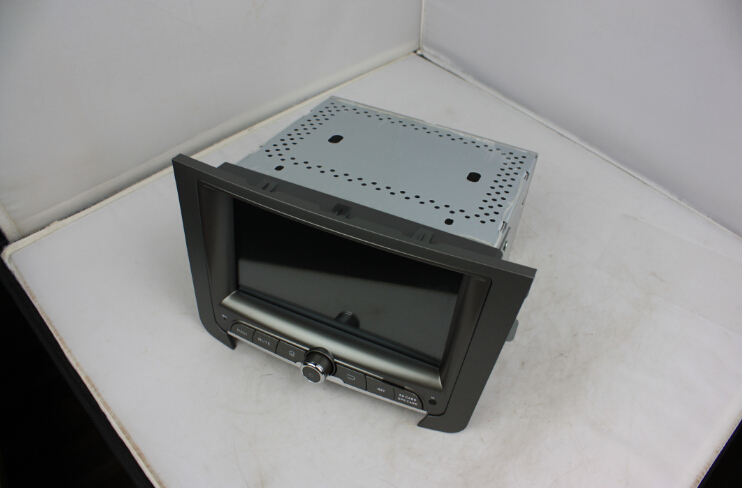 Car Multimedia System SsangYong REXTON