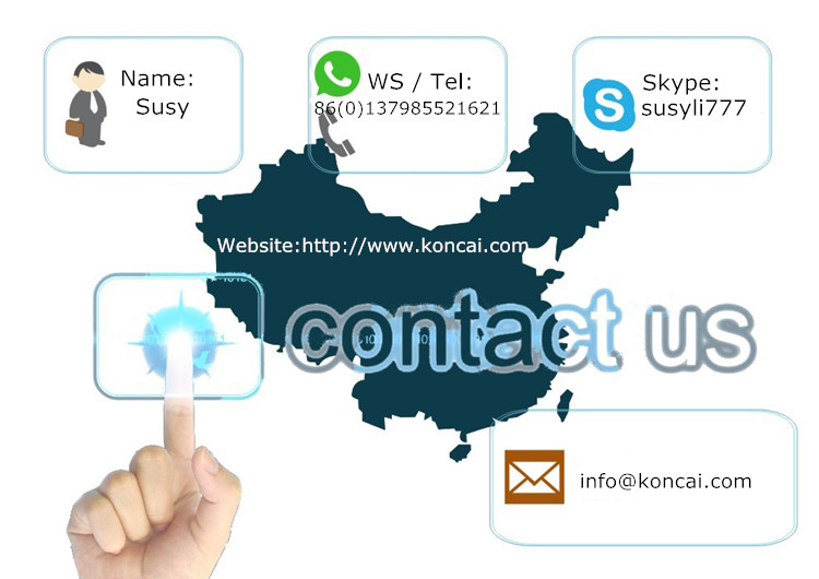 Contact 526