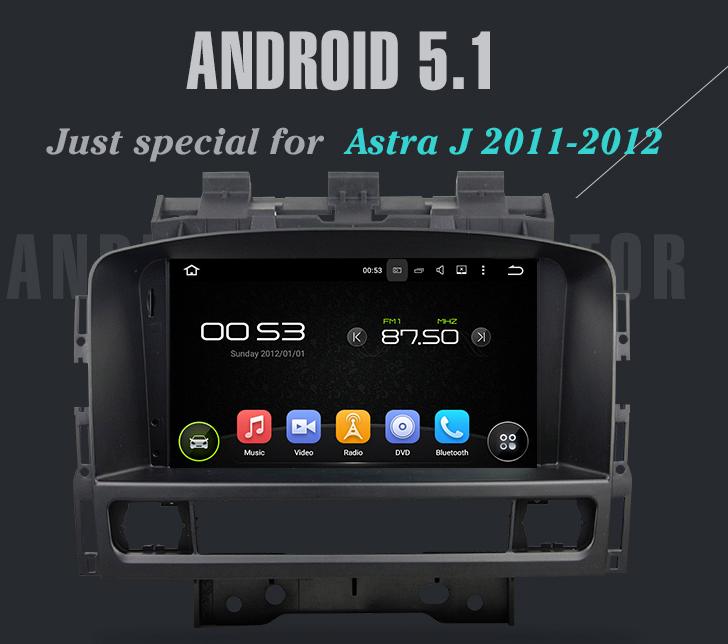 KD-7114 Astra J 2011-2012 Printable dvd player