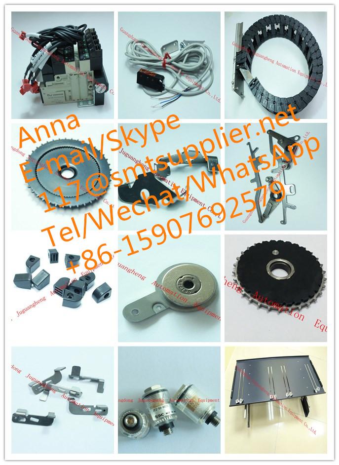 SMT JUKI spare parts