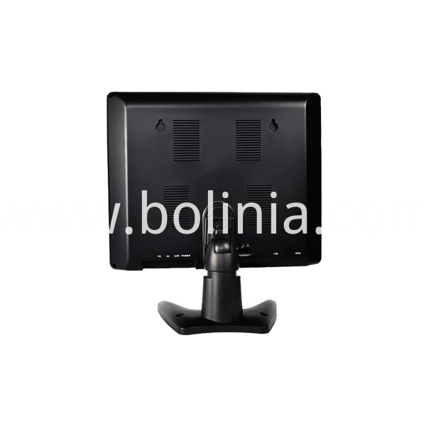 High Definition Display