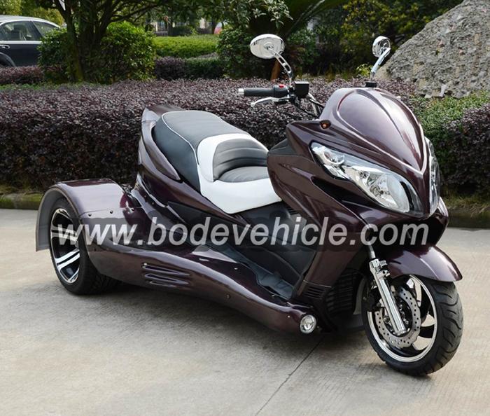 eec 300cc trike