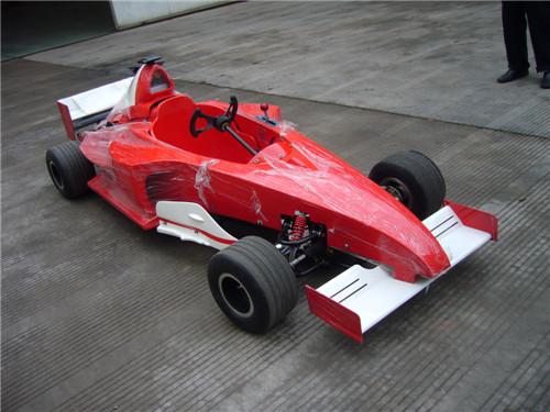 F1 STYLE RACE KART
