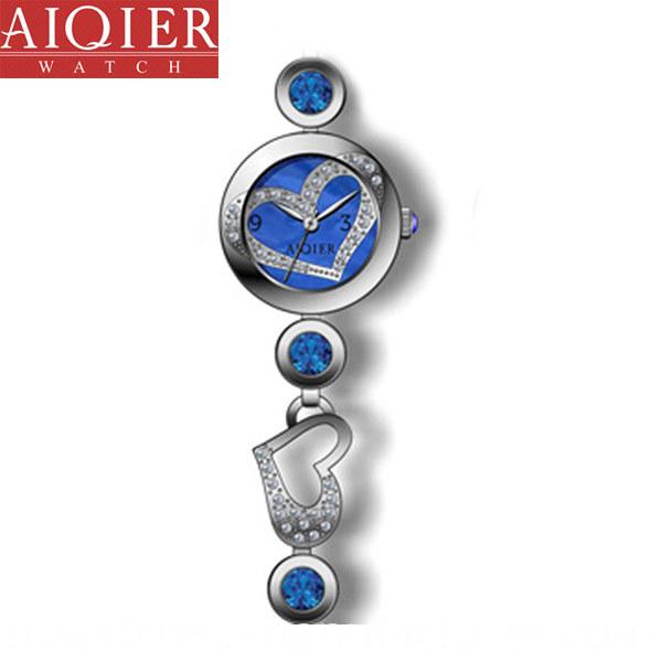 Ladies Diamond Wrist Watches
