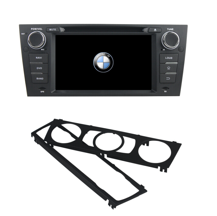 Android 7.1 BMW E90 Car Dvd Player
