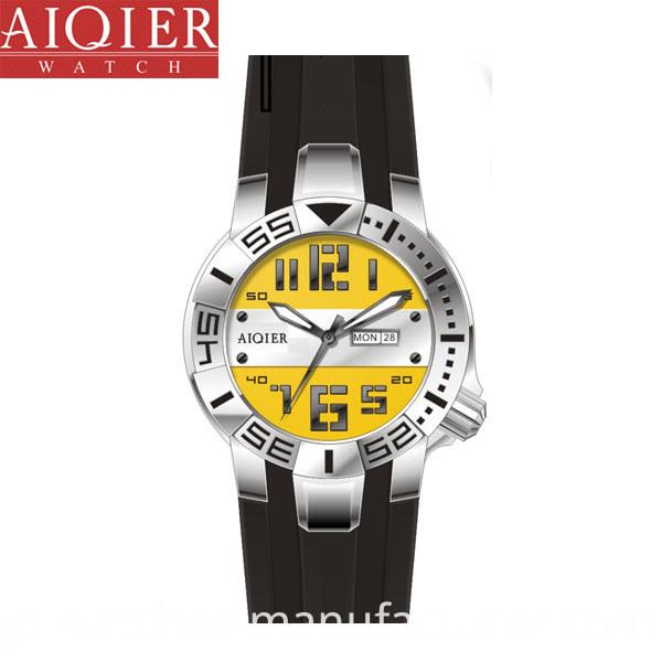 Classic Luminous Watches
