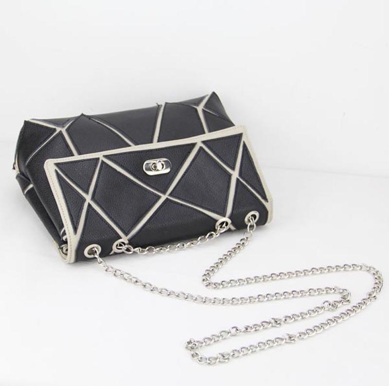 Crossbody Handbags Dka 1007 H091 Black 9