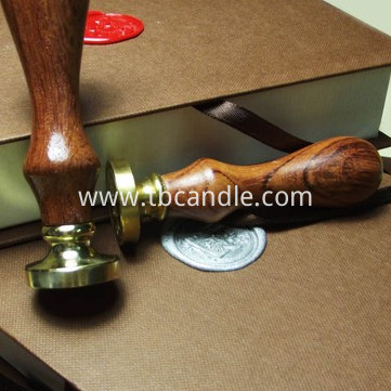 Custom Logo Wax Seal Stamp