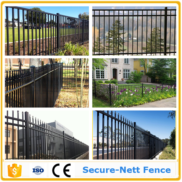 application fences-pool fence, front yard fence, peremeter fence