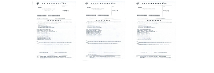 valves patent