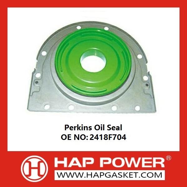 HAP-PKS-OS-013 Perkins Oil Seal 2418F704