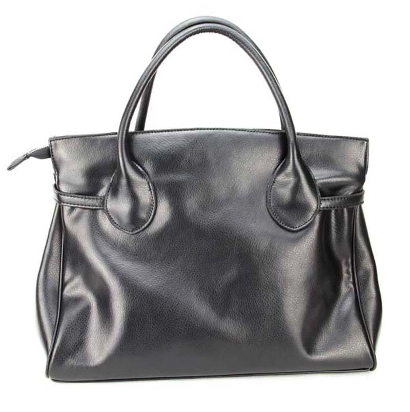 Popular Leather Ladies Briefcase