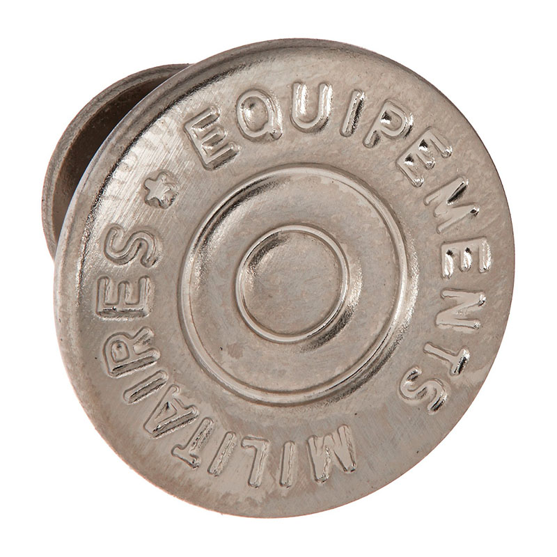 Jeans Buttons Metal