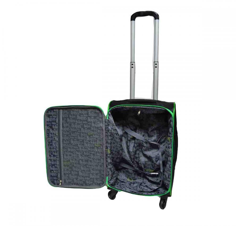 Fashion Lightweigh Trolley Luggage