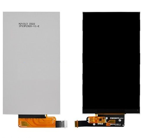 Sony C LCD 2