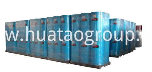 air filtering meltblown nonwoven packing_