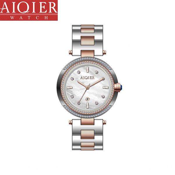 Fancy Stylish Watch Woman