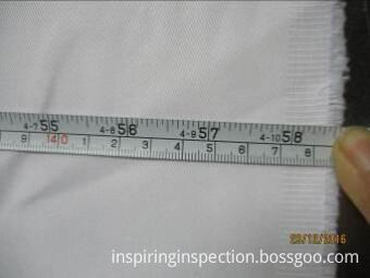 inspection fabric