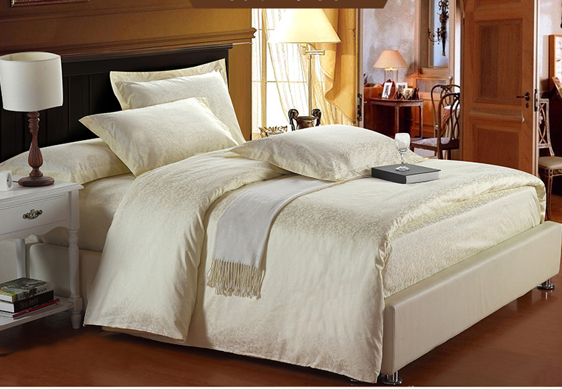 hotel Bedding Set