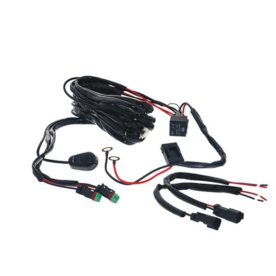 Wiring Light Bar Switchor