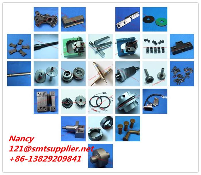 CP spare parts